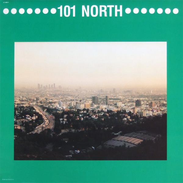 1988 101 North – 101 North