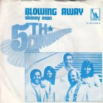 1969_5th_Dimension_Blowing_Away