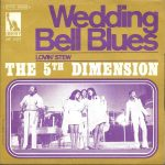 1969_5th_Dimension_Wedding_Bells_Blues