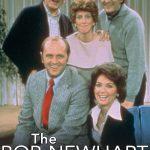 1972 TV Bob Newhart Show