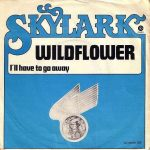 1972_Skylark_Wildflower