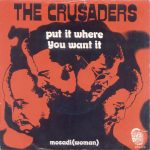 1972_The_Crusaders_Put_It_Where_You_Want_It