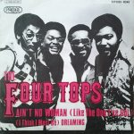 1972_The_Four_Tops_Ain't_No_Woman