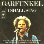 1973_Art_Garfunkel_I_Shall_Sing