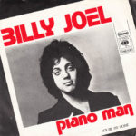 1973 Billy Joel - Piano Man (US:#25 UK:#136)