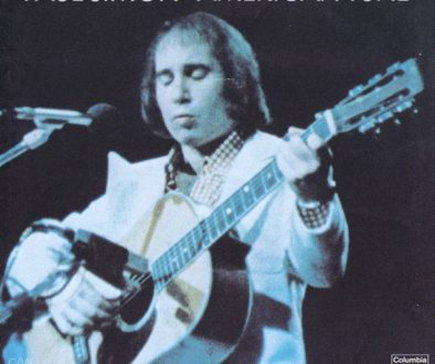1973_Paul_Simon_American_Tune