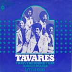 1973_Taveres_That's_the_Sound_That_Lonely_Makes