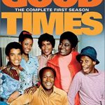 1974 TV Good Times