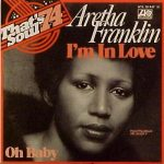 1974_Aretha_Franklin_I'm_In_Love