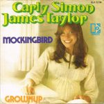 1974_Carly_Simon_Mockingbird