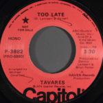 1974_tavares_too_late