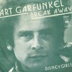 1975_Art_Garfunkel_Break_Away