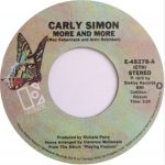 1975_Carly_Simon_More_And_More