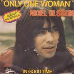 1975_Nigel_Olsson_Only_One_Woman