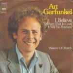 1976_Art_Garfunkel_I_Believe
