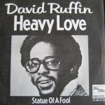 1976_David_Ruffin_Heavy_Love