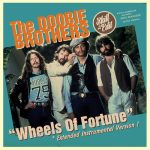 1976_Doobie_Brothers_Wheels_Of_Fortune