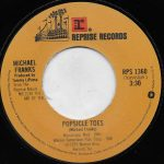 1976_Michael_Franks_Popsicle_Toes