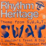 1976_Rhythm_Heritage_Theme_From_SWAT