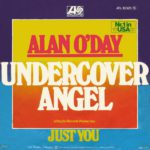 1977_Alan_O'Day_Undercover_Angel