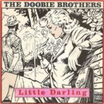 1977_Doobie_Brothers_Little_Darling