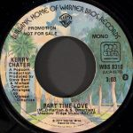 1977_Kerry_Chater_Part_Time_Love