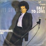 1977_Leo_Sayer_Easy_To_Love