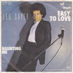 1977_Leo_Sayer_Easy_to_Love