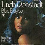 1977_Linda_Ronstadt_Blue_Bayou