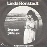 1977_Linda_Ronstadt_Poor_Poor_Pitful_Me