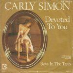 1978_Carly_Simon_Devoted_To_You