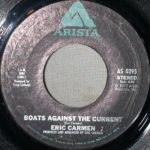 1978_Eric_Carmen_Boats_Against_The_Current