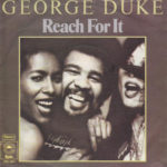 1978 George Duke - Reach For It (US:#54)