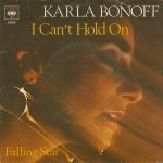 1978_Karla_Bonoff_I_Can't_Hold_On