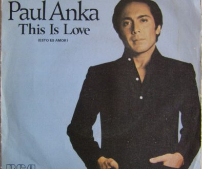 1978_Paul_Anka_This_Is_Love