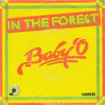 1979_BabyO_In_The_Forest