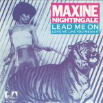 1979_Maxine_Nightingale_Lead_Me_On