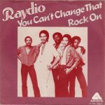 1979_Raydio_You_Can't_Change_That