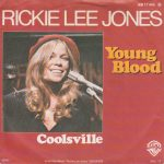 1979_Ricky_Lee_Jones_Young_Blood