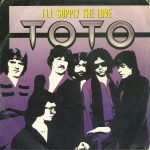 1979_Toto_I'll_Supply_The_Love