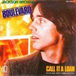 1980_Jackson_Browne_Boulevard