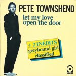 1980_Pete_Townshend_Let_My_Love_Open_The_Door