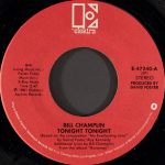 1981_Bill_Champlin_Tonight_Tonight