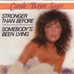 1981_Carole_Bayer_Sager_Stronger_Than_Before