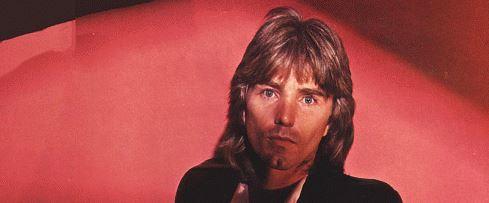 1981 David London – David London