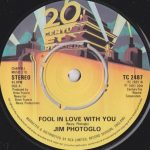 1981_Jim_Photoglo_Fool_In_Love_With_You