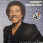 1981_Smokey_Robinson_Being_With_You
