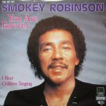 1981_Smokey_Robinson_You_Are_Forever