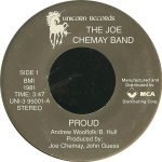 1981_The_Joe_Chemay_Band_Proud