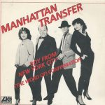 1981_The_Manhattan_Transfer_Boy_From_New_York_City